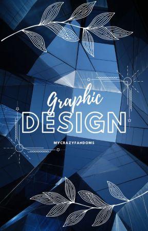 Graphic Design by MyCrazyFandoms