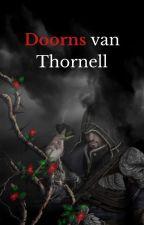 Doorns van Thornell door Dreamywriter02