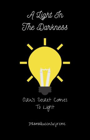 A Light In The Darkness ~ A Aru Shah FanFic~ by DramaQueenSupreme