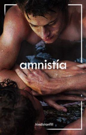 amnistía by hindistanfili