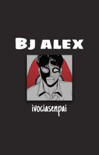 BJ ALEX (Hun) cover