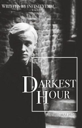 Darkest Hour / Draco Malfoy by infinityemm