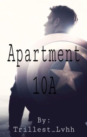 Apartment 10A || Steve Rogers, Captain America (BWWM) by trillest_lvhh