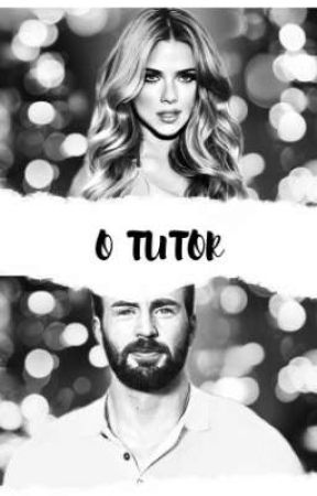 O Tutor  by NatashaRogers_