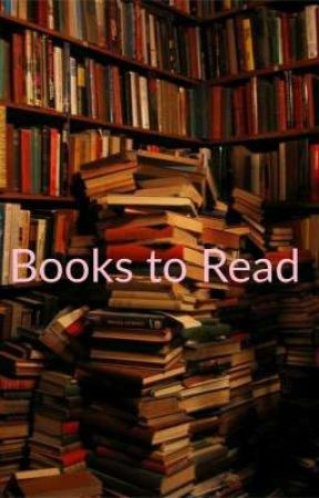 Books to Read by 21AJP99