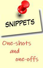 Snippets by SammyDAdams