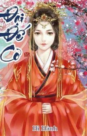 ( Edit ) Đại Đế Cơ - Hi Hành💋💋💋💋💋 by Qing-Wan