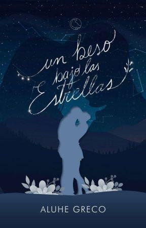 Un beso bajo las estrellas © by grecovie