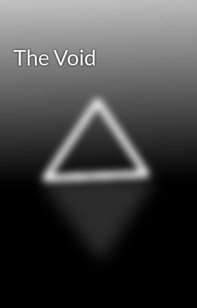 The Void by Prizm_