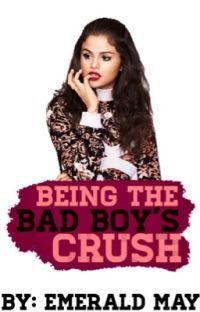 Being The Bad Boy's Crush cover