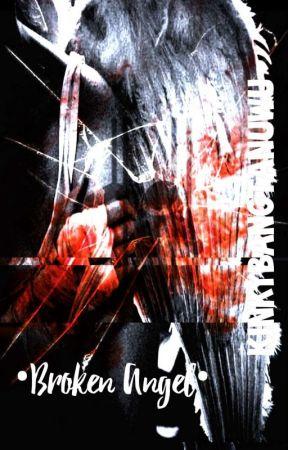 ~|•Broken Angel•|~ by KinkybangtanUwU