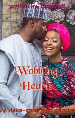 Wobbling Hearts💘 by khadyjatt