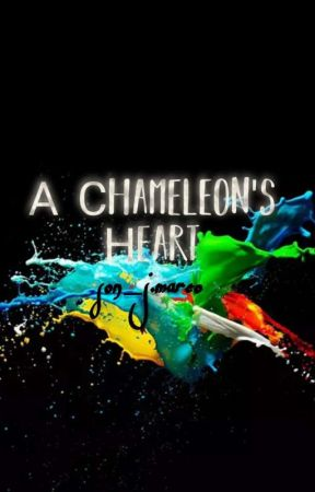 A Chameleon's Heart by son_jmarco