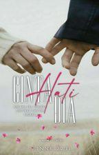 CINTA HATI DIA by Ftinnrizzti_