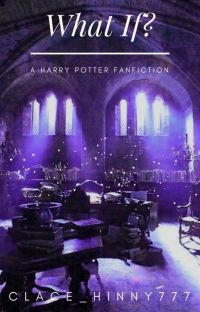 What If cover
