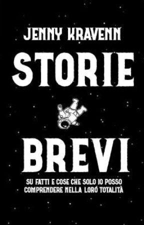 Storie brevi by JennyKravenn