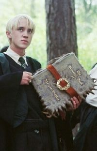 Enamorada de Malfoy? cover