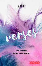 verses~ by reke21051