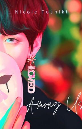 Among us    BTS x Reader by NicoleToshiki