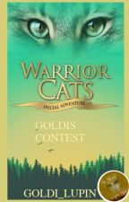 Warrior Cats Contests by Goldi_Lupin