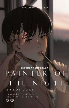 Painter of the Night (2° temporada) by the1verse