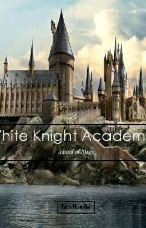 White Knight Academy by iciaPatr