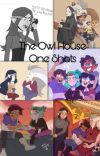 The Owl house one shots cover