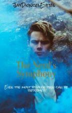The Nerd's Symphony (Vigilantes Among Us #3) NaNoWriMo 2020 by JayDioncelEvers
