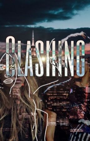 Clashing | H.S. || AU by BicycleBee