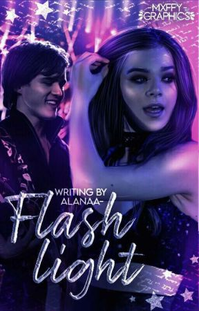 FLASHLIGHT || Julie and The Phantoms by alanaa-