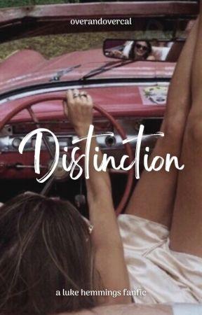 distinction ⋆lrh by overandovercal