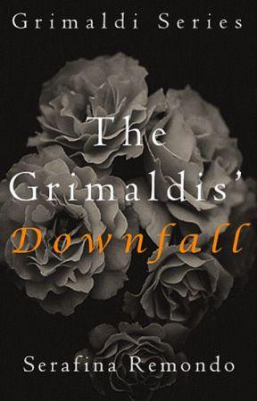 The Grimaldis' Downfall by SerafinaRemondo