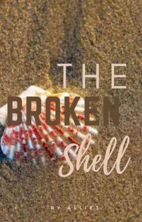 Broken Shell  by allie7