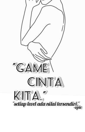 Game Cinta Kita - Masih Menulis. by gadisberpuisi