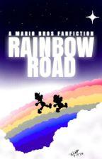 Rainbow Road [Super Mario Bros.] by kimcgray95