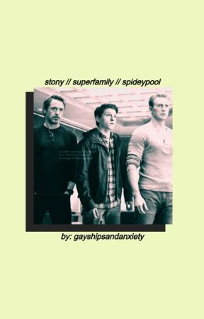 Call My Name *discontinued* by gayshipsandanxiety