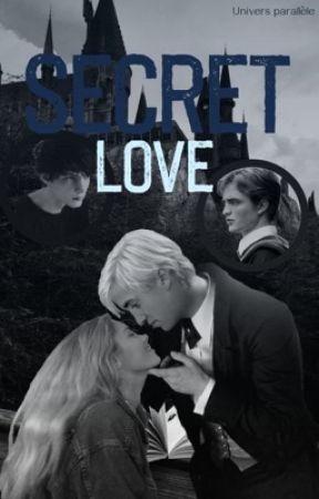 Secret love by Saurea0