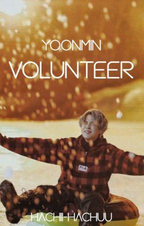 volunteer «yoonmin» by hachii-hachuu