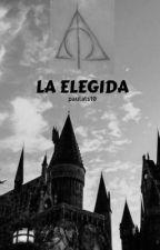 La elegida (Hogwarts) by paulals10