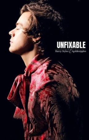 Unfixable [h.s] by 4goldenipples