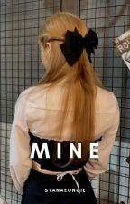 MINE || 2JIN by stanaeongie