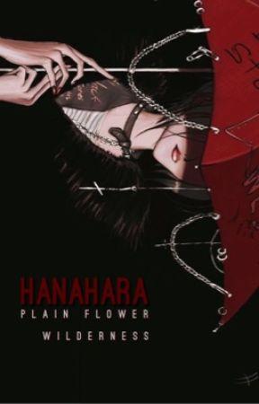 hanahara | chrollo lucilfer by -corpsebride-