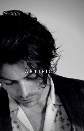 Artifice (H.S) by megsvol6