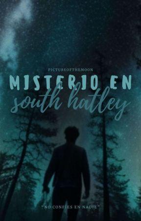 Misterio en south hatley | Shawmila au. by pictureofthemoon