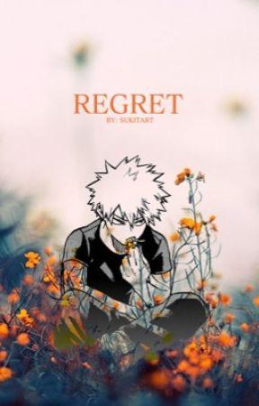 Regret by SukiTart