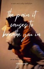 The Pain It Causes To Breathe You In (solby story) ✔︎ by enthusiasticwriter19
