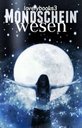 Mondscheinwesen by lovelybooks3