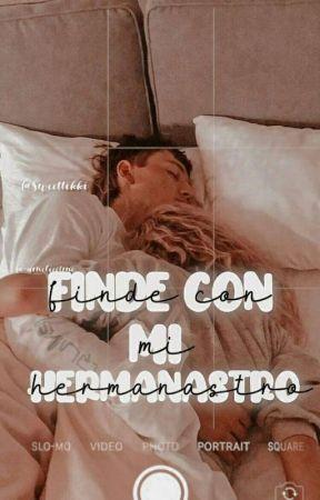 Finde con mi Hermanastro by -sweettikki