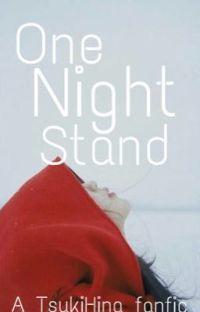one night stand- tsukihina cover