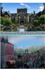 The Adventures of The Isle of The Lost and Auradon by Eveline_Queen10